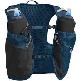 CamelBak Ultra Pro Hydration Vest Women 1l gibraltar navy/silver